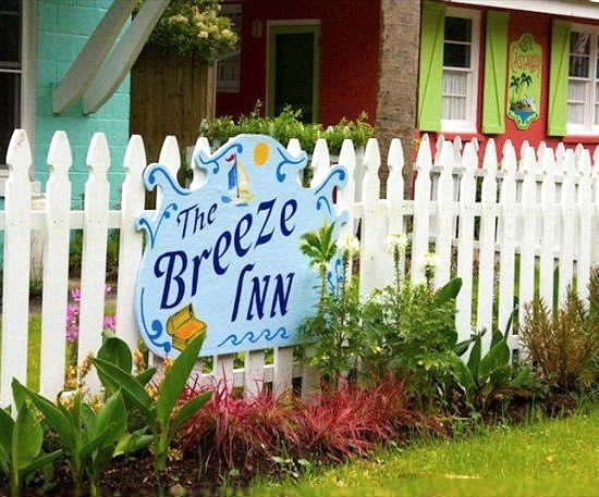 The Breeze In Cottage Tybee Island