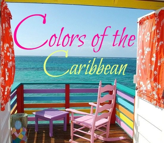 Colorful Cottage Rentals