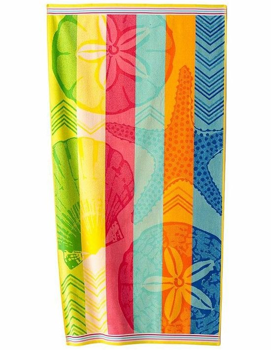 Cool And Colorful Beach Towels Beach Bliss Living Decorating And Lifestyl