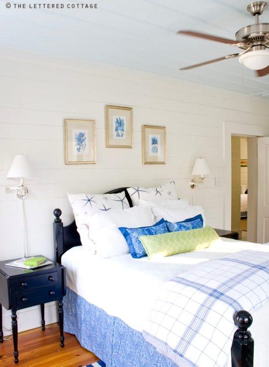 Breeze Inn Bedroom