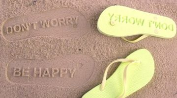 Cute Flip Flop Quotes and Sayings
