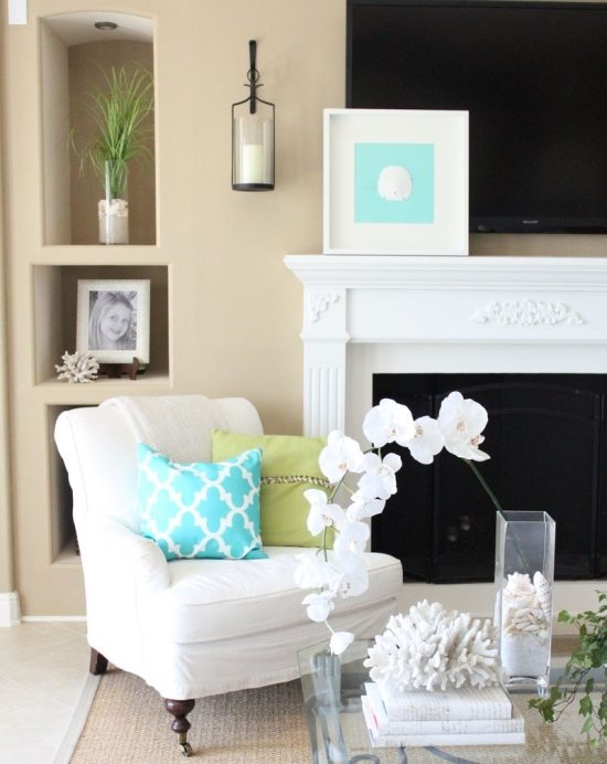 Beach Cottage Decor Kristy Seibert