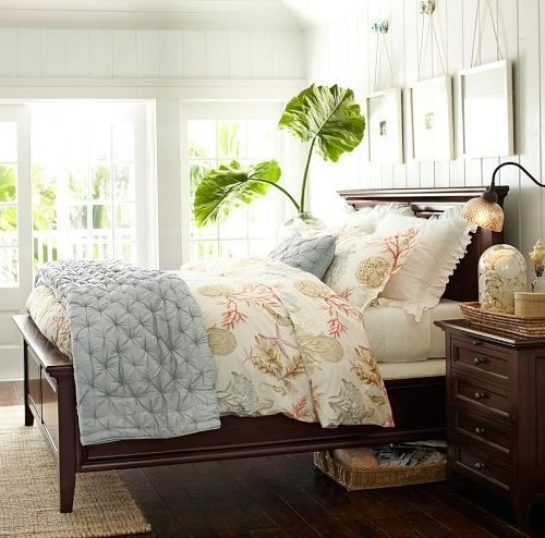 Pottery Barn Bedding