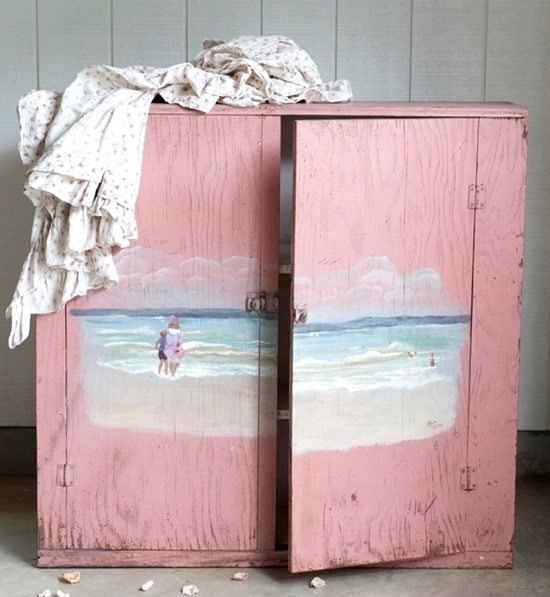Rachel Ashwell Shabby Chic Furniture