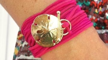 Starfish, Sand Dollar & Seashell Jewelry by Love of Pretty