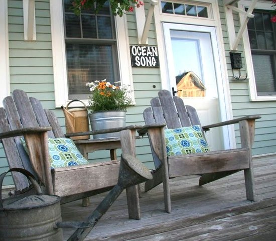 Ocean Song Cottage