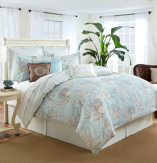 Sea Cottage Bedding