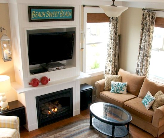 Seabrook WA Beach Cottage Rental