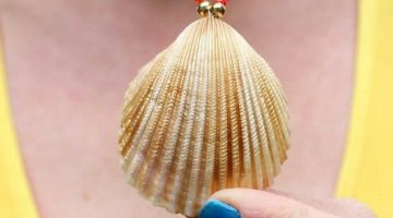 How to Make Seashell Jewelry – 9 Shellicious Tutorials