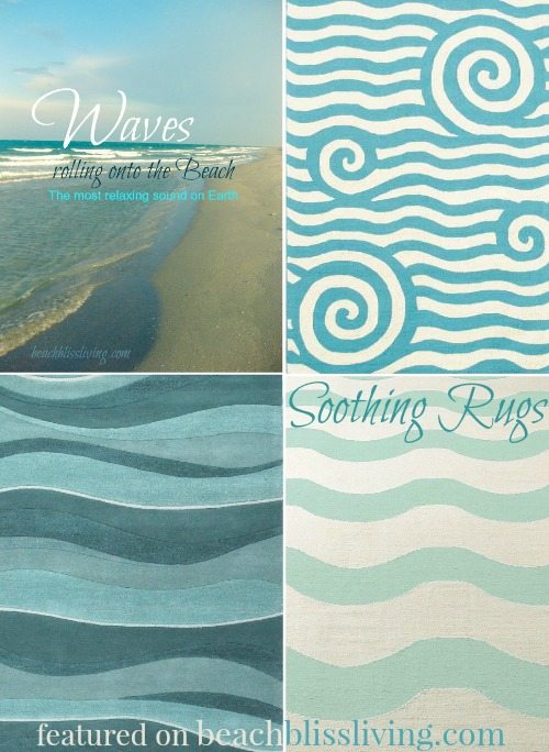 Wave Rugs