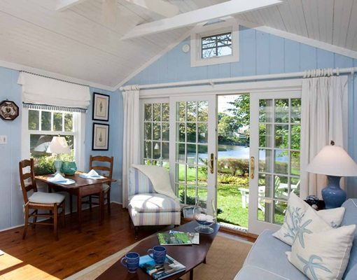 Harbor Cottage at Cabot Cove Rental