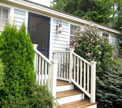 Harbor Cottage #10 Cabot Cove in Kennepunkport Maine