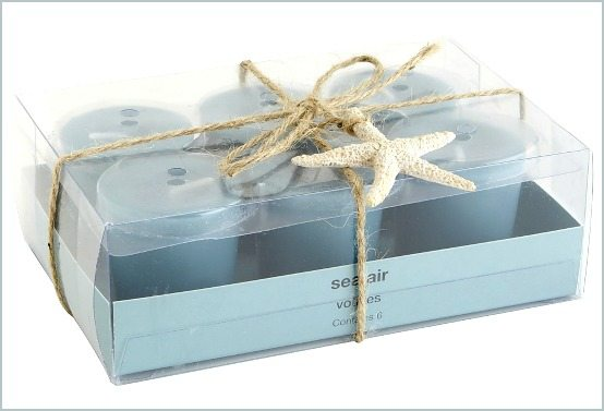 Beach Candle Gifts