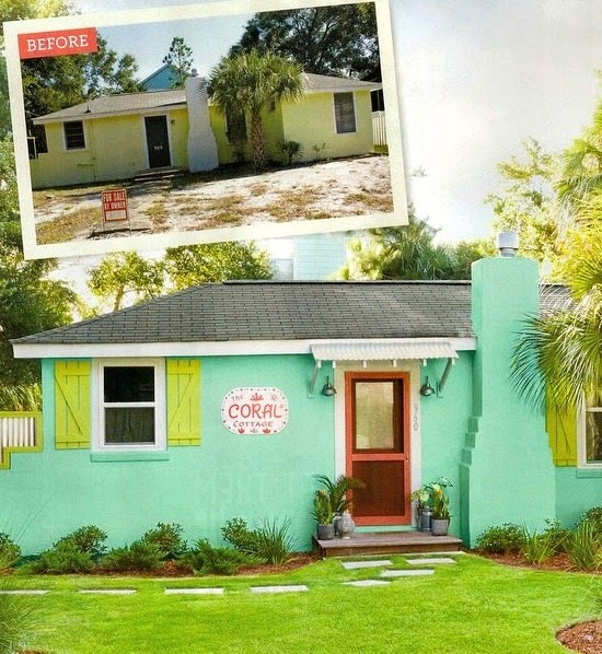 Beach Cottage Remodel HGTV