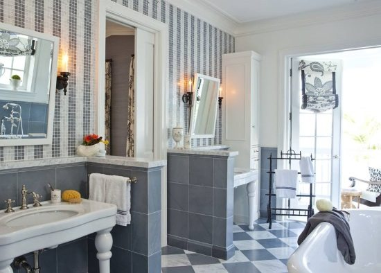 Florida Home Interiors by Taylor and Taylor