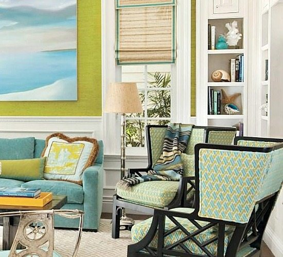 Key west decorating ideas Florida home decorating ideas