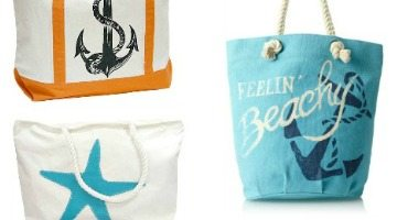 Best Beach Bags Amazon