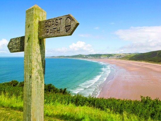 Woolacombe | Best Beach in Devon