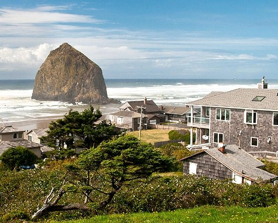 Cannon Beach Wa Rentals