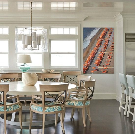 Elegant Beach Home Tour