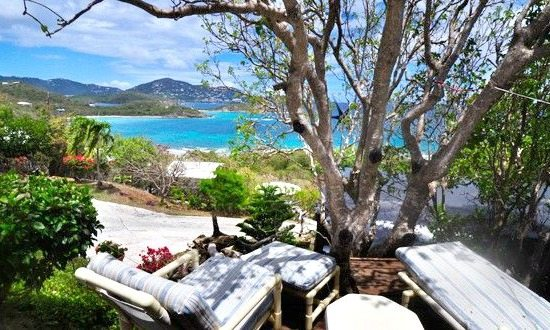 Virgin Islands Campground | Glamping