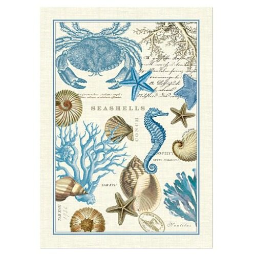 Michel Design Works Kitchen Towel