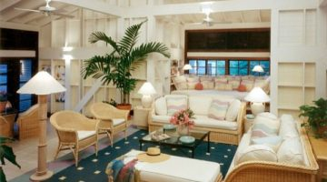 Caribbean Island Decor Inspiration