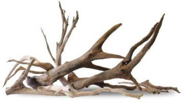 Need Driftwood for your decor… why not make your own?