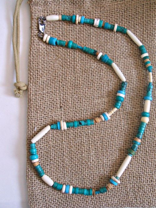 Beach Necklaces For Guys