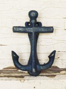 anchor door knocker