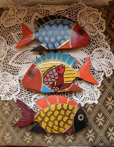 colorful-fish-decor