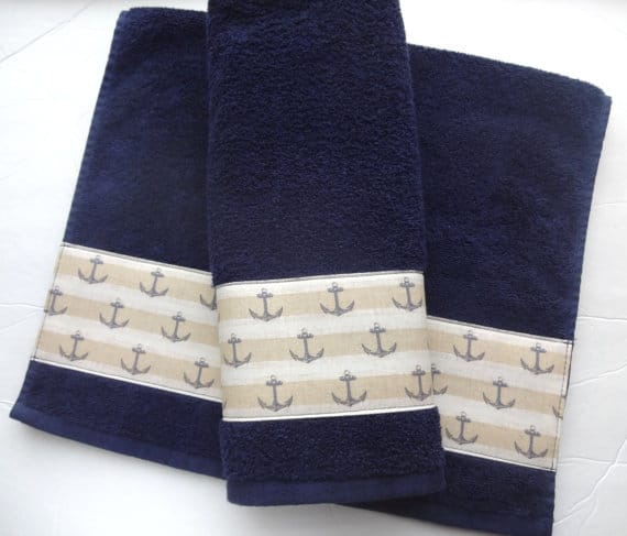 beach towels in 4 different colors