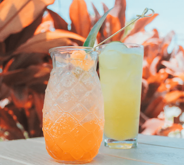 Tiki Bars are about rum cocktails, <a href=